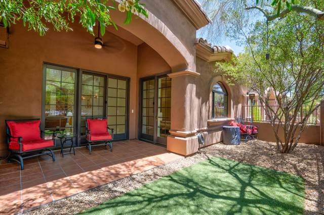 7200 E Ridgeview Place #10, Carefree, AZ 85377 (MLS #6101278) :: Russ Lyon Sotheby's International Realty