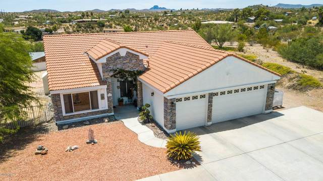 810 Oasis Drive, Wickenburg, AZ 85390 (MLS #6101319) :: The Property Partners at eXp Realty