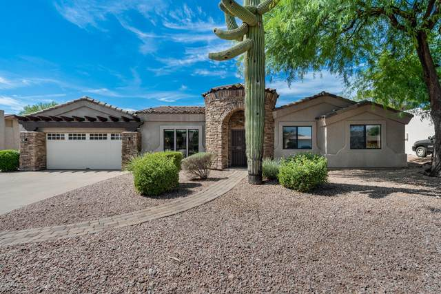 17339 E El Pueblo Boulevard, Fountain Hills, AZ 85268 (MLS #6101369) :: Riddle Realty Group - Keller Williams Arizona Realty