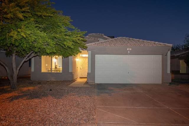 1329 W 17TH Avenue, Apache Junction, AZ 85120 (MLS #6101370) :: Devor Real Estate Associates