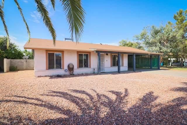 3709 W Calavar Road, Phoenix, AZ 85053 (MLS #6101389) :: The C4 Group
