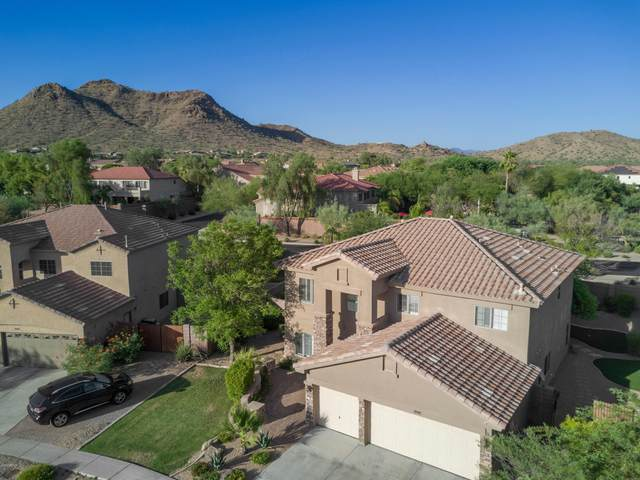 34109 N 24TH Drive, Phoenix, AZ 85085 (MLS #6101489) :: Dijkstra & Co.