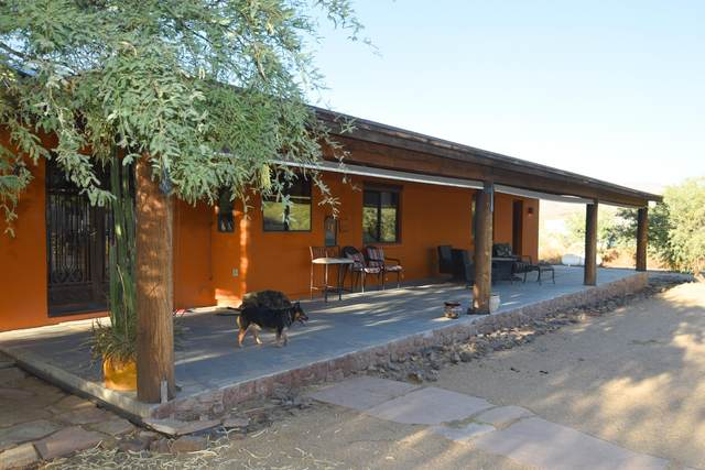 1215 W Lazy K Ranch Road, New River, AZ 85087 (MLS #6101492) :: The Bill and Cindy Flowers Team