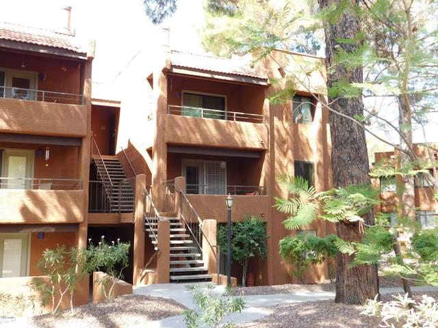 4704 E Paradise Village Parkway N #208, Phoenix, AZ 85032 (MLS #6101493) :: Brett Tanner Home Selling Team
