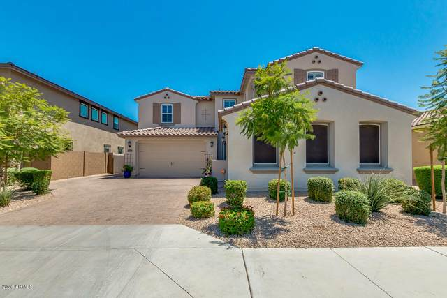 14711 W Reade Avenue, Litchfield Park, AZ 85340 (MLS #6101580) :: Keller Williams Realty Phoenix