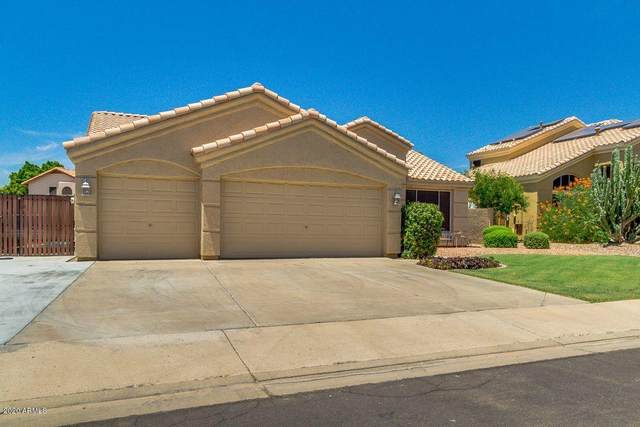 2246 S Revolta, Mesa, AZ 85209 (MLS #6101786) :: The Bill and Cindy Flowers Team