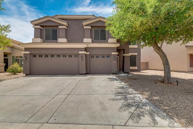 12379 W Sells Drive, Avondale, AZ 85392 (MLS #6101804) :: Nate Martinez Team