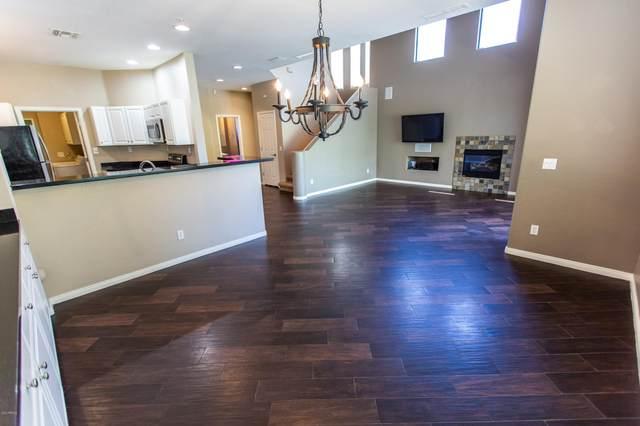 19550 N Grayhawk Drive #1057, Scottsdale, AZ 85255 (MLS #6101814) :: REMAX Professionals