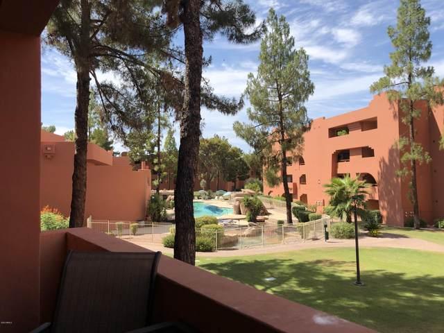 12222 N Paradise Village Parkway #223, Phoenix, AZ 85032 (MLS #6101874) :: The W Group