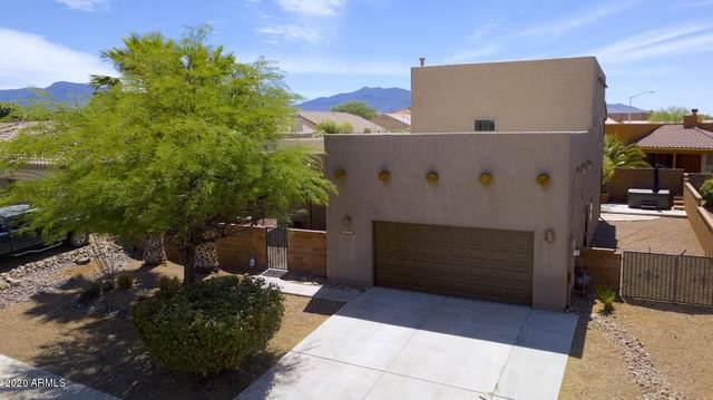 5438 Murray Hill Place, Sierra Vista, AZ 85635 (MLS #6101928) :: Service First Realty