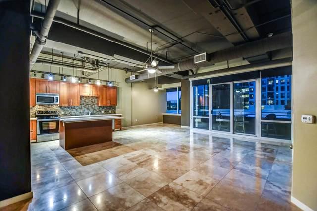 1 E Lexington Avenue #208, Phoenix, AZ 85012 (MLS #6102044) :: Conway Real Estate