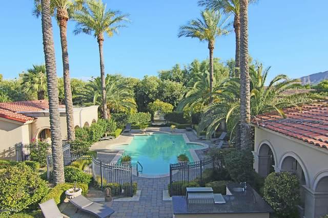 6939 E Hummingbird Lane, Paradise Valley, AZ 85253 (MLS #6102151) :: Yost Realty Group at RE/MAX Casa Grande
