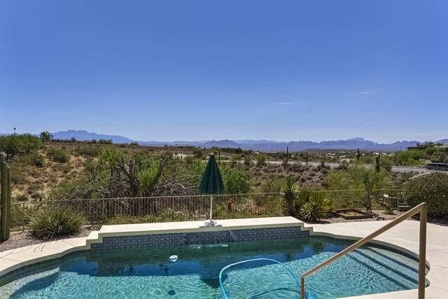 15742 E Eagle Crest Road, Fountain Hills, AZ 85268 (#6102205) :: AZ Power Team | RE/MAX Results