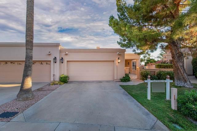 10057 E Turquoise Avenue, Scottsdale, AZ 85258 (MLS #6102208) :: Budwig Team   Realty ONE Group