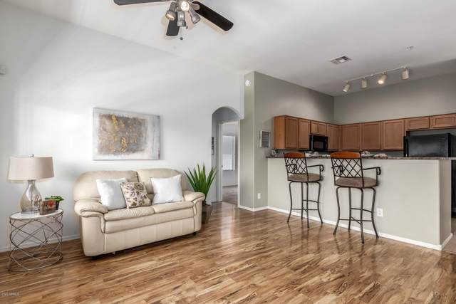 2725 E Mine Creek Road #2038, Phoenix, AZ 85024 (MLS #6102264) :: Revelation Real Estate