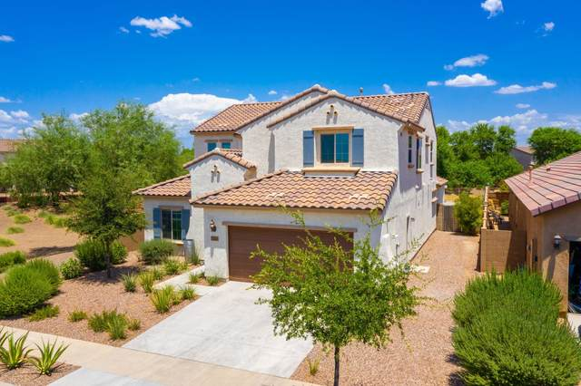 27017 N 178TH Avenue, Surprise, AZ 85387 (MLS #6102283) :: The Laughton Team