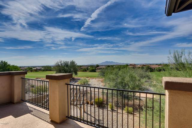 20839 W Canyon Drive, Buckeye, AZ 85396 (MLS #6102291) :: Riddle Realty Group - Keller Williams Arizona Realty