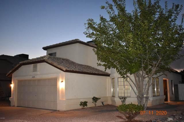 4320 E Morrow Drive, Phoenix, AZ 85050 (MLS #6102322) :: Klaus Team Real Estate Solutions