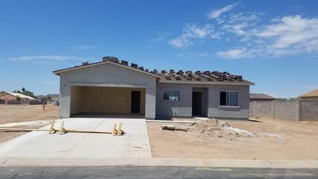 11528 W Loma Vista Drive, Arizona City, AZ 85123 (MLS #6102364) :: The Bill and Cindy Flowers Team
