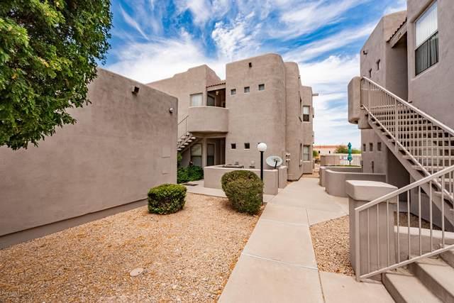 11880 N Saguaro Boulevard #205, Fountain Hills, AZ 85268 (MLS #6102371) :: neXGen Real Estate