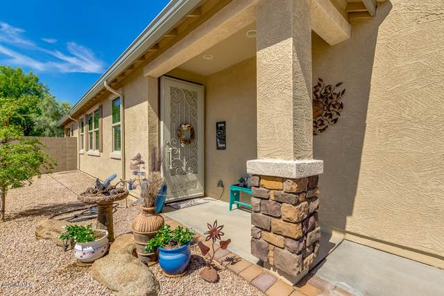 2820 E Detroit Street, Chandler, AZ 85225 (MLS #6102499) :: The C4 Group