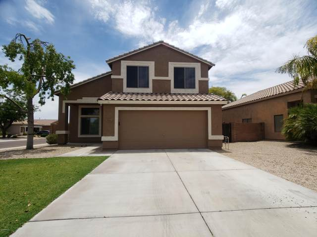 9421 W Runion Drive, Peoria, AZ 85382 (MLS #6102519) :: Homehelper Consultants