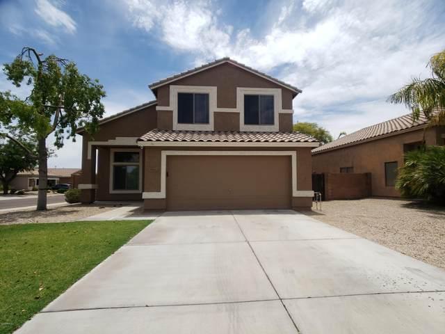 9421 W Runion Drive, Peoria, AZ 85382 (MLS #6102519) :: The Laughton Team