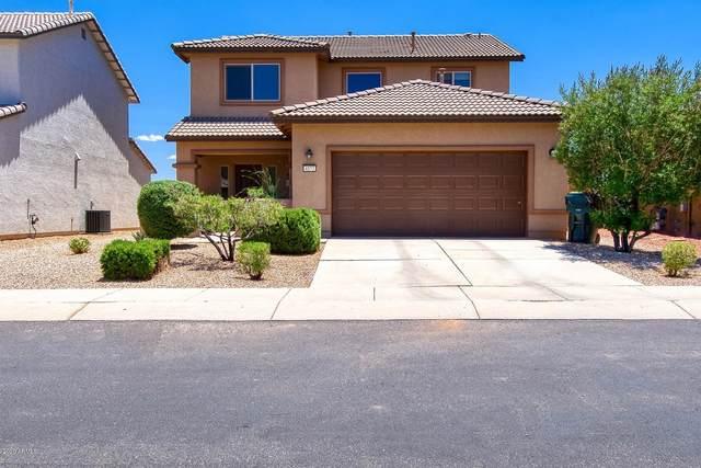 4572 Tranquility Street, Sierra Vista, AZ 85650 (MLS #6102840) :: Riddle Realty Group - Keller Williams Arizona Realty
