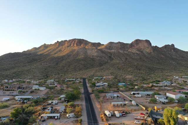 5148 N Ironwood Drive, Apache Junction, AZ 85120 (MLS #6102857) :: Brett Tanner Home Selling Team