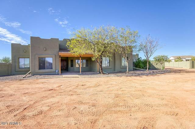 10009 W Jomax Road, Peoria, AZ 85383 (MLS #6103032) :: My Home Group