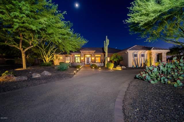 1423 E Breezy Court, Phoenix, AZ 85086 (MLS #6103082) :: The Laughton Team