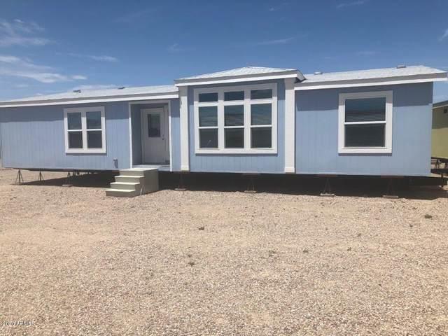 0 N 443rd Avenue, Tonopah, AZ 85354 (MLS #6103155) :: Klaus Team Real Estate Solutions