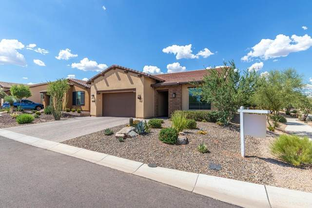 18074 E Curva De Plata, Rio Verde, AZ 85263 (MLS #6103560) :: Long Realty West Valley