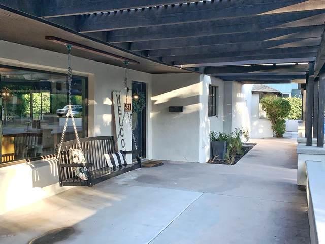 531 N Robson, Mesa, AZ 85201 (MLS #6103670) :: Conway Real Estate