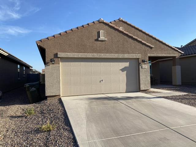 11619 W Redfield Road, El Mirage, AZ 85335 (MLS #6103898) :: NextView Home Professionals, Brokered by eXp Realty