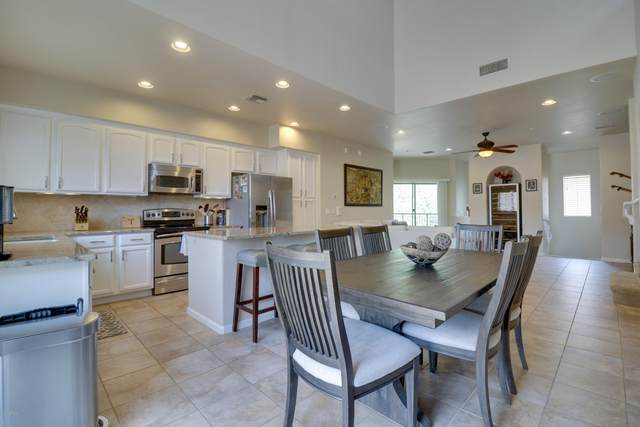 3935 E Rough Rider Road #1108, Phoenix, AZ 85050 (MLS #6104105) :: Lifestyle Partners Team