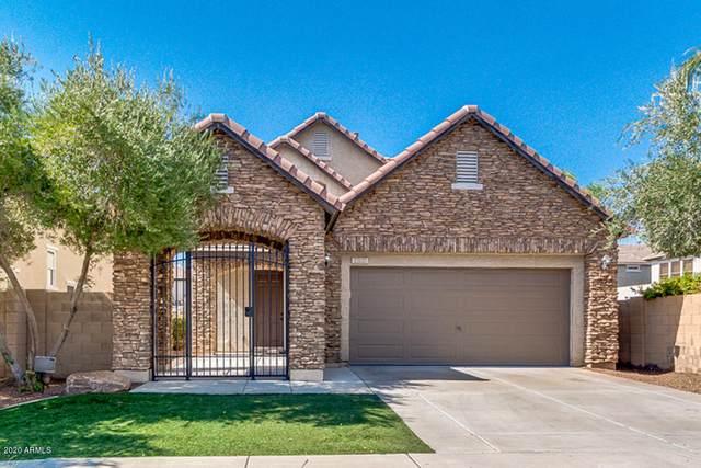 2332 E Chanute Pass, Phoenix, AZ 85040 (MLS #6104115) :: Klaus Team Real Estate Solutions