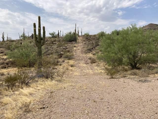31300 W Restin Road, Wittmann, AZ 85361 (#6104232) :: Long Realty Company