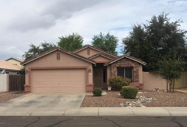 3824 S Loback Lane, Gilbert, AZ 85297 (MLS #6104346) :: Klaus Team Real Estate Solutions