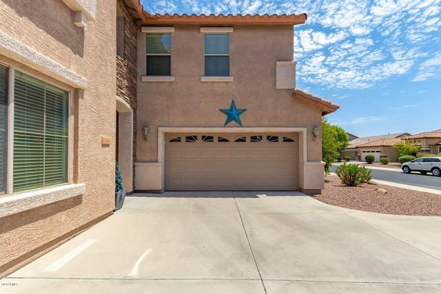 17634 W Ironwood Street, Surprise, AZ 85388 (MLS #6104468) :: The Laughton Team