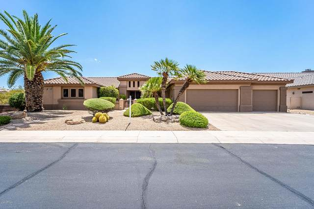 18191 N Key Estrella Drive, Surprise, AZ 85374 (#6104527) :: Long Realty Company