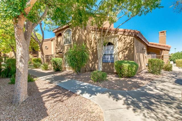6945 E Cochise Road #114, Paradise Valley, AZ 85253 (MLS #6104701) :: Kepple Real Estate Group