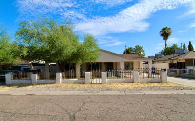 3522 W Vernon Avenue, Phoenix, AZ 85009 (MLS #6104731) :: Klaus Team Real Estate Solutions