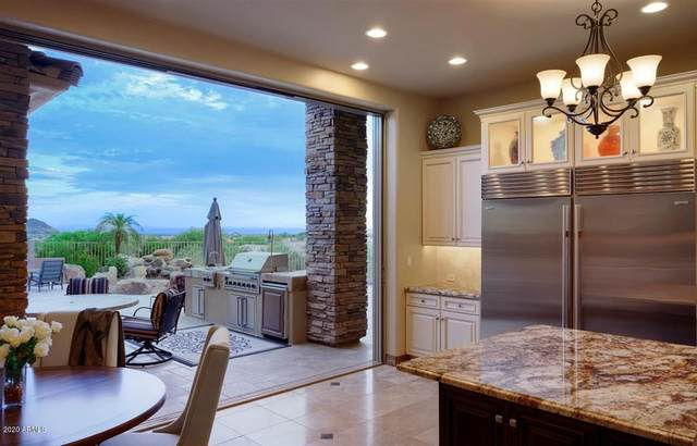 12889 E Desert Trail, Scottsdale, AZ 85259 (MLS #6104841) :: The Results Group