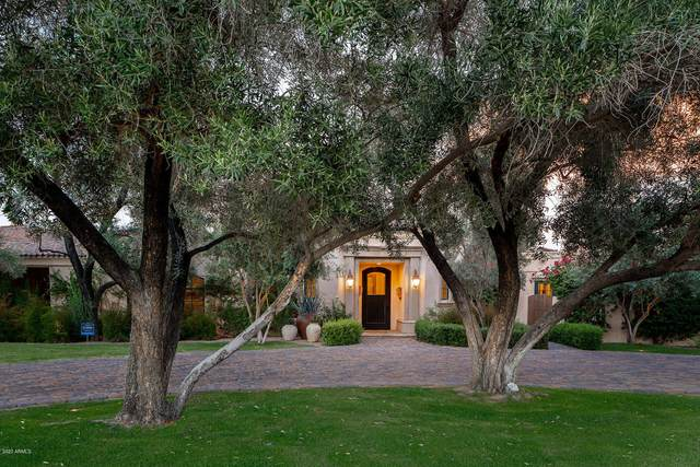 4231 E Marlette Avenue #57, Paradise Valley, AZ 85253 (MLS #6104928) :: REMAX Professionals