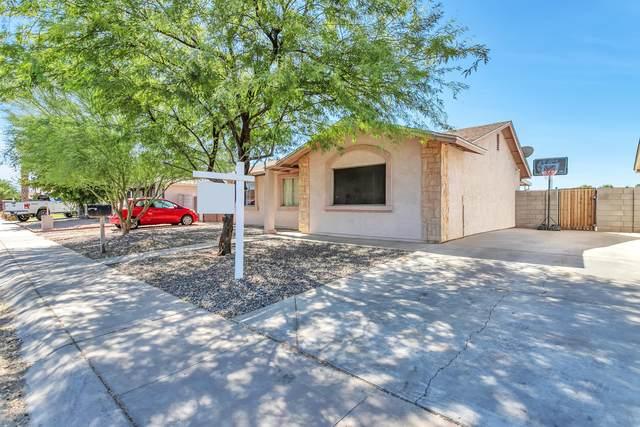5333 W Banff Lane, Glendale, AZ 85306 (MLS #6104996) :: Klaus Team Real Estate Solutions