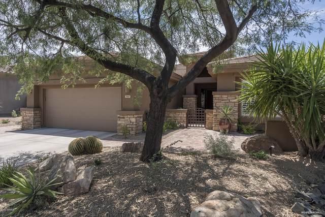 7427 E Evening Glow Drive, Scottsdale, AZ 85266 (MLS #6105518) :: Scott Gaertner Group