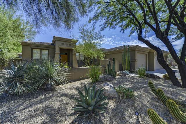 7739 E Evening Glow Drive, Scottsdale, AZ 85266 (MLS #6105548) :: Scott Gaertner Group