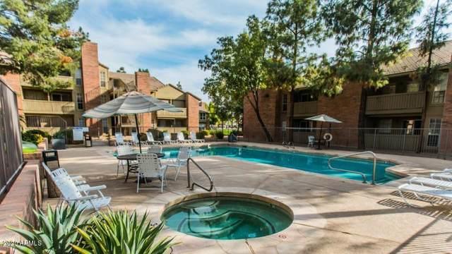 200 E Southern Avenue #240, Tempe, AZ 85282 (MLS #6105584) :: Midland Real Estate Alliance