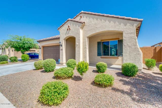 25934 W Marco Polo Road, Buckeye, AZ 85396 (MLS #6105625) :: Klaus Team Real Estate Solutions
